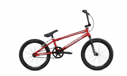 2020 Mongoose Title Pro XXL - Red